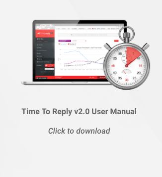 Time To Reply User Manual