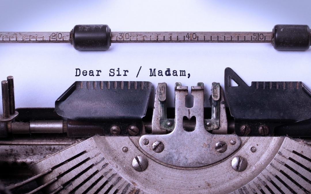 10 Top Tips to Perfect Your Email Etiquette