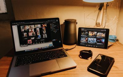 10 Tips for Managing Work From Home Teams