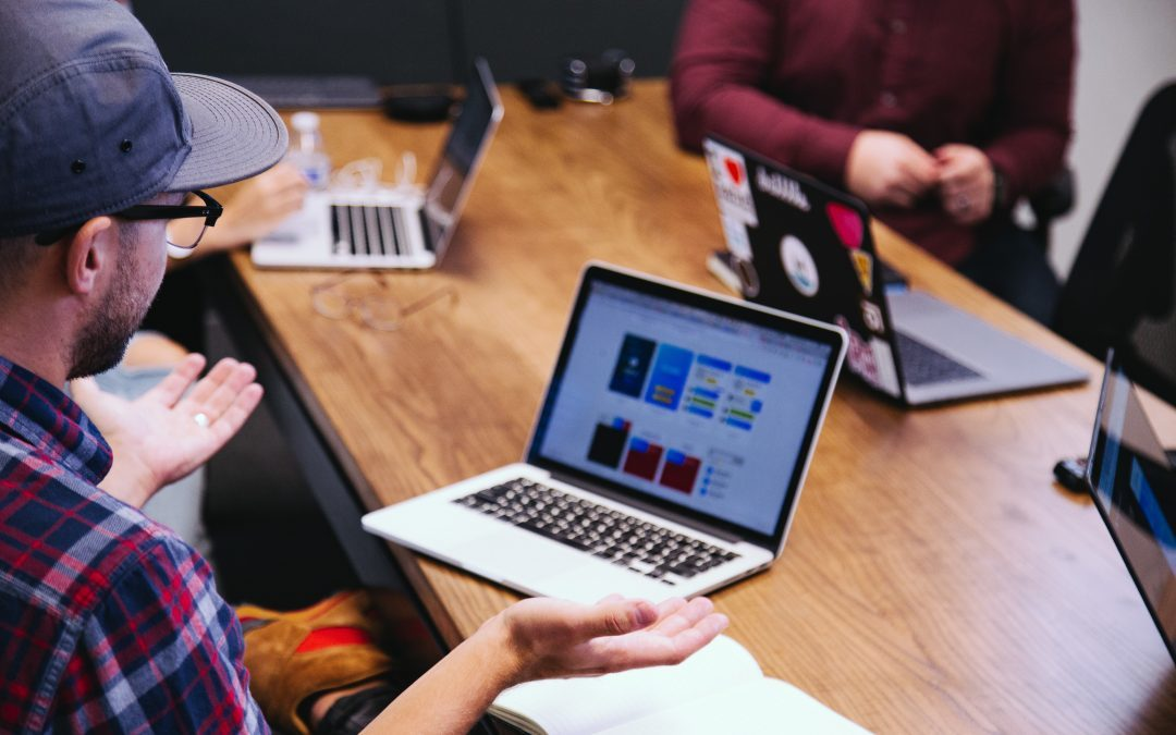 5 Ways Technology Can Improve Team Communication and Responsiveness